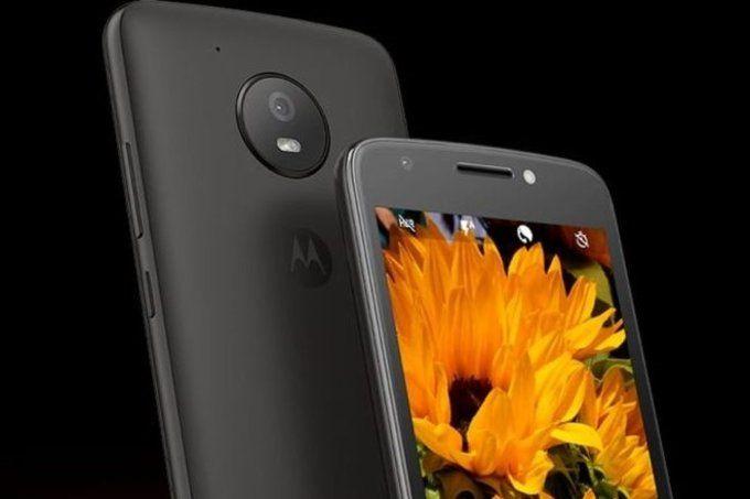Moto C2 может стать Android Go-смартфоном – фото 1