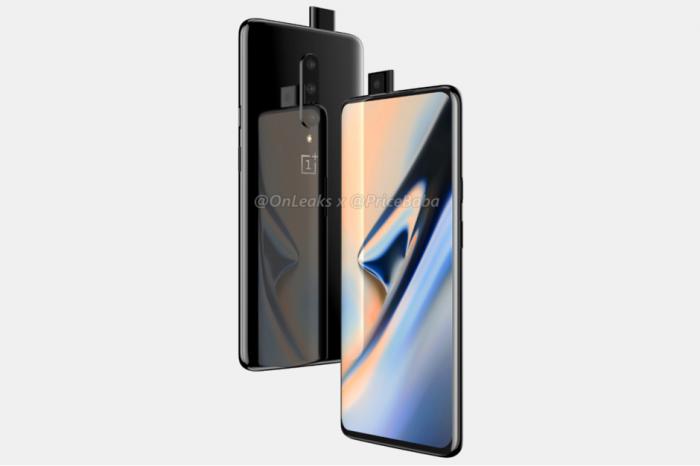 Назвали модификации и стоимость OnePlus 7 Pro – фото 1