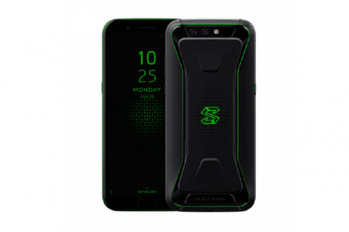 Xiaomi Black Shark Helo выпустят вместо Xiaomi Black Shark 2