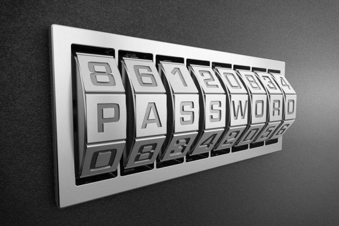 Худшие пароли 2018 года. Проверьте нет ли там того, который используете вы – фото 1