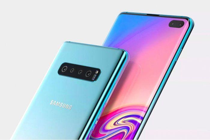 Samsung Galaxy S10: акцент на камеру и названы европейские ценники – фото 1
