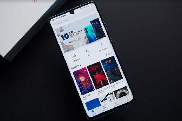 Продажи Huawei P30, Huawei P30 Pro и Huawei Nova 5T запретили на Тайване – фото 1