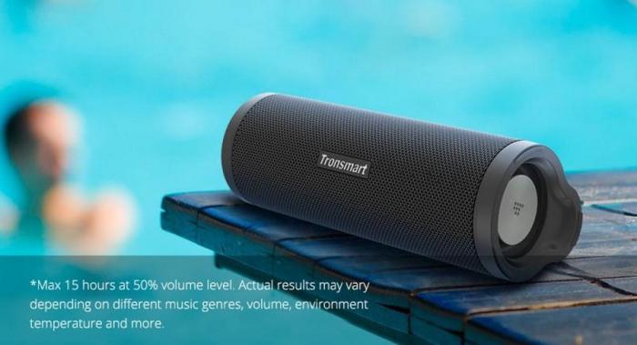 Музыкальные гаджеты Tronsmart по спецценам в рамках распродажи на AliExpress – фото 2