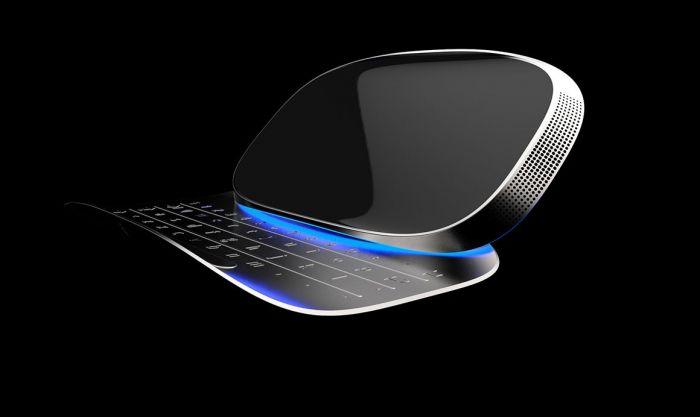 Turing Monolith Chacone - смартфон ближайшего будущего с 3-мя чипами Snapdragon 830 и 18 ГБ ОЗУ – фото 1