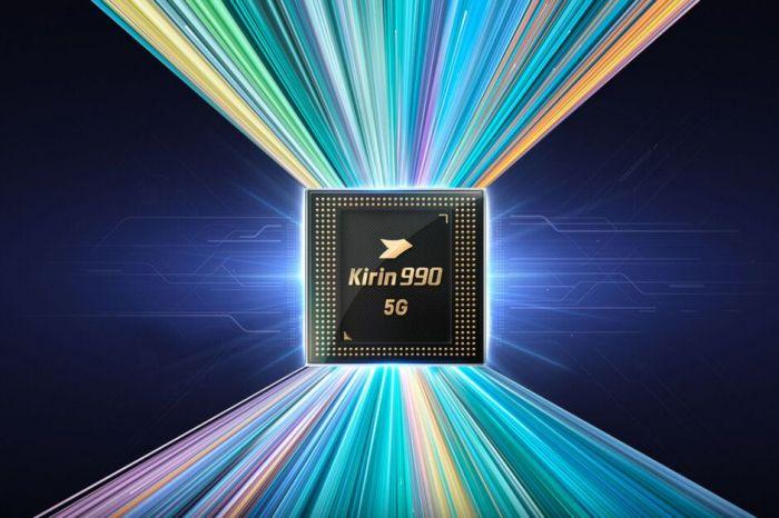 TSMC начала сокращать выпуск чипов для Huawei