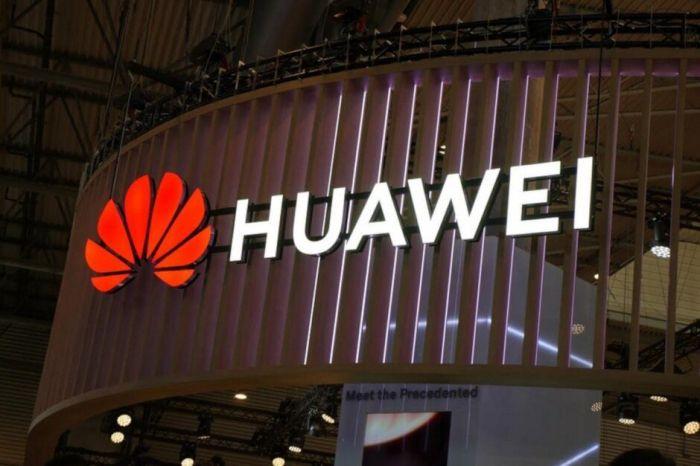 Huawei и Дональд