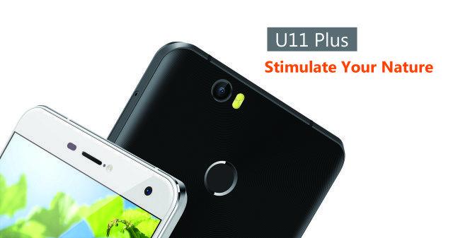 Oukitel U11 Plus - еще один смартфон для любителей селфи – фото 1