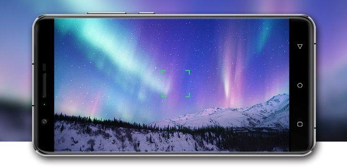 Oukitel U16 Max с 6-дюймовым дисплеем и Android 7.0 Nougat поступит в продажу 28 марта – фото 1