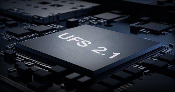 OnePlus 5 получит флеш-память стандарта UFS 2.1 – фото 2