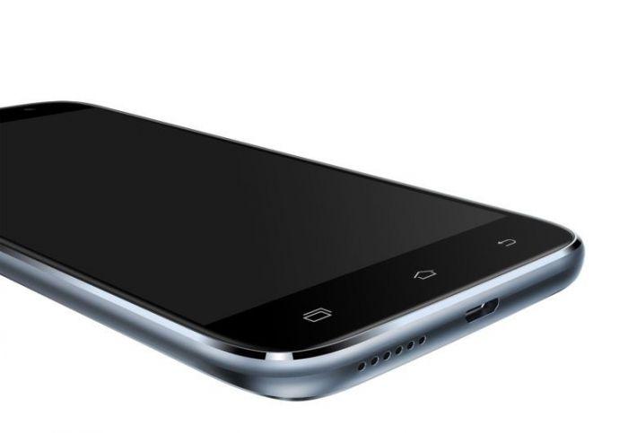 UHANS A101: пять причин, почему вы должны приобрести этот смартфон – фото 2