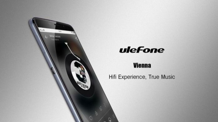 Ulefone Vienna получит 5,5-дюймовый дисплей от Sharp и Hi-Fi аудиосистему – фото 1