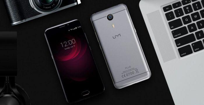UMi Plus начал получать Android 7.0 Nougat – фото 1