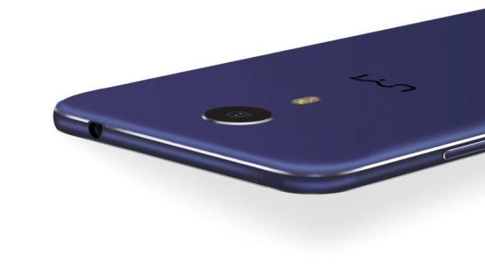 UMi Plus Extreme – стильный смартфон на базе Helio P20 и 6 Гб ОЗУ – фото 3