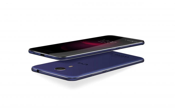 UMi Plus Extreme – стильный смартфон на базе Helio P20 и 6 Гб ОЗУ – фото 4
