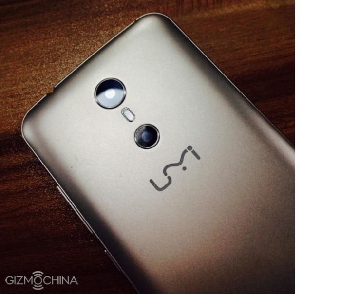 UMi Super Edge получит Super AMOLED-дисплей, 6 Гб ОЗУ и Android N – фото 1