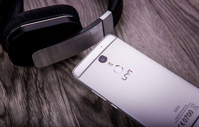UMi Max: характеристики и цена смартфона объявлены – фото 1