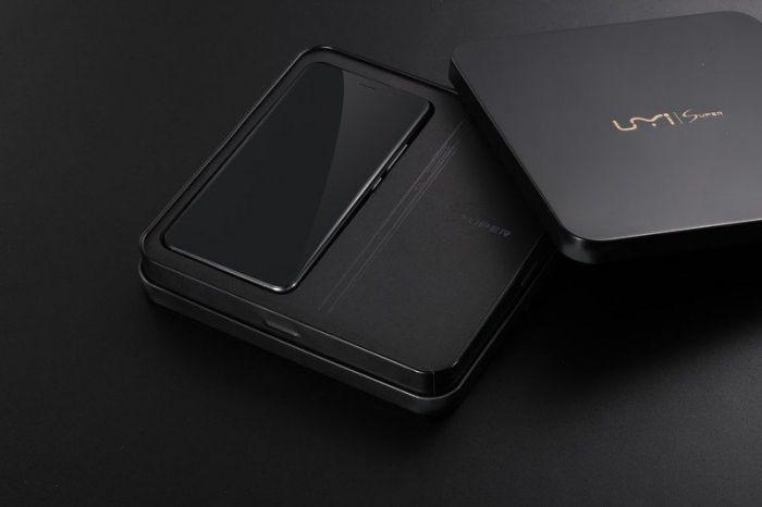 UMi Super присоединится к первым смартфонам с системой Android 7.0/N – фото 3