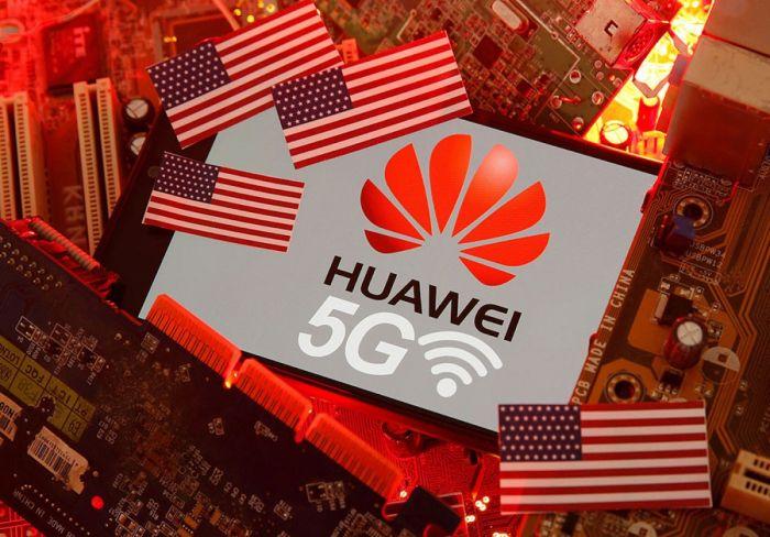 Huawei наращивает объемы инвестиций в китайские компании – фото 1