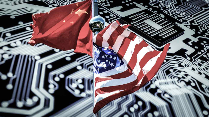 На пути к мировому лидерству: США и Китай сойдутся в битве за полупроводниковую отрасль – фото 1