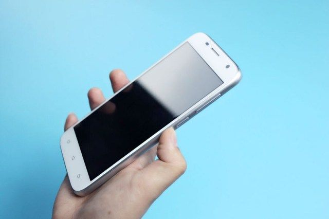 UHANS A101 получит 5-дюймовый дисплей, чип МТ6737 и  Android 6.0 Marshmallow – фото 2