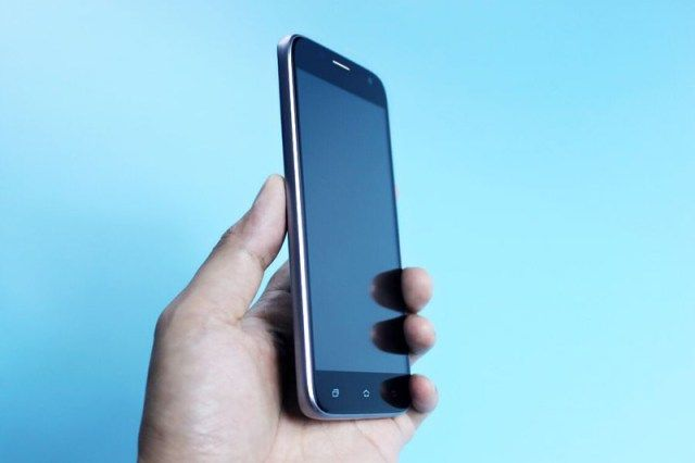 UHANS A101 получит 5-дюймовый дисплей, чип МТ6737 и  Android 6.0 Marshmallow – фото 1