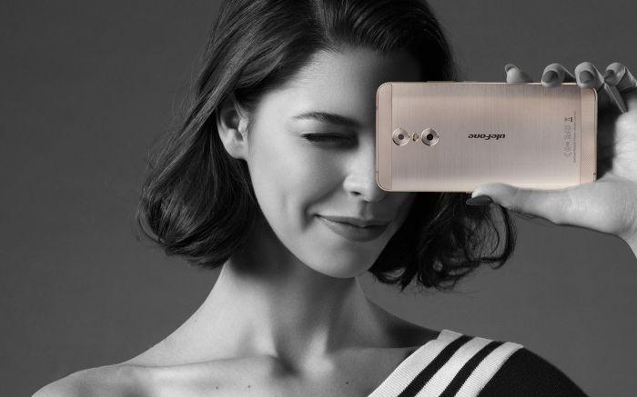 Ulefone Gemini с двойной камерой оценили в $140 – фото 1