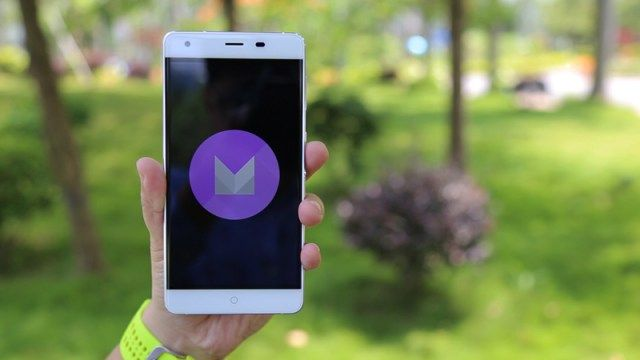 Android 6.0 Marshmallow пришла на Ulefone Power – фото 1
