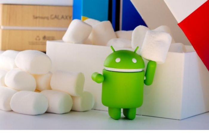 Ulefone Paris и Paris X получат Android 6.0 Marshmallow в марте 2016 – фото 1