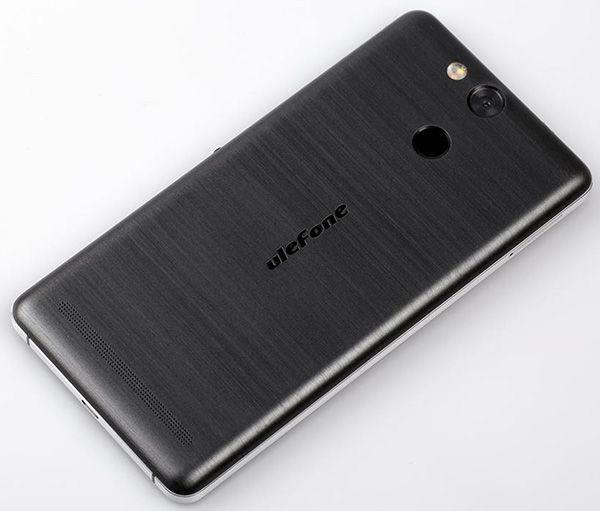 Ulefone Power видеообзор: больше автономности, меньше производительности – фото 1