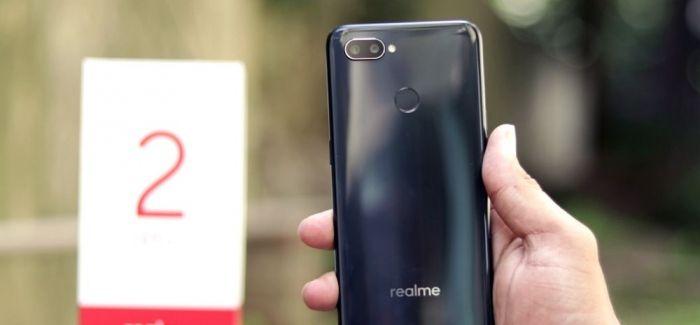 Представлен среднего уровня Realme 2 Pro и ультрабюджетник Realme C1 – фото 6