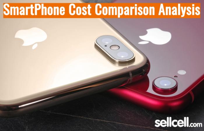Какие смартфоны обесцениваются быстрее: iPhone или Android-устройства? – фото 1