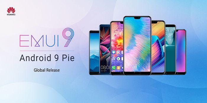 Honor 8X получает стабильное обновление до EMUI 9.0 на основе Android 9 Pie – фото 1