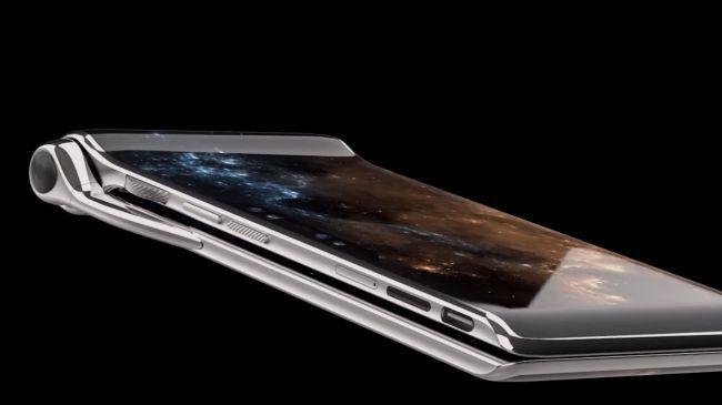Анонс Turing HubblePhone: смартфон-утопия с двумя чипами Snapdragon 855, пятью камерами и 4 дисплеями – фото 2