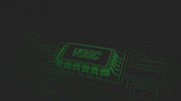 Видео: ультрабыстрая зарядка SuperVOOC мощностью 65W от Oppo в действии – фото 1