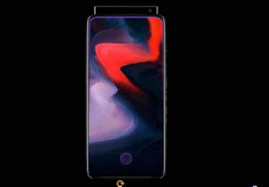 Изображения OnePlus 6T: ожидание или реальность? – фото 3