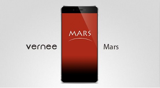 Vernee Mars будет построен на платформе Helio P20 с 6 Гб оперативки – фото 3