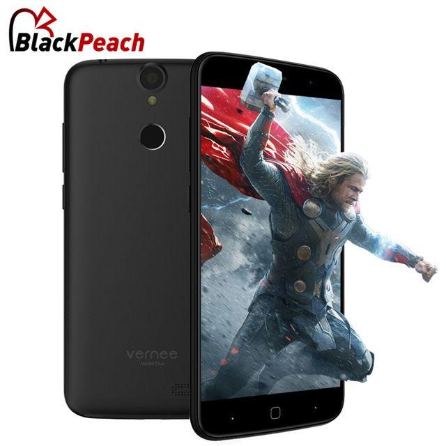 Vernee Thor с 5-дюймовым HD-дисплеем и 3 Гб ОЗУ всего за $99,99 в магазине BlackPeach на AliExpress.com – фото 2