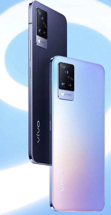 Дизайн Vivo S9 показали официально. Что скажете? – фото 2