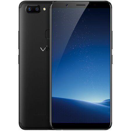 Vivo X20 Plus UD: характеристики смартфона, который должен первым предложить сканер отпечатков, встроенный в дисплей – фото 1