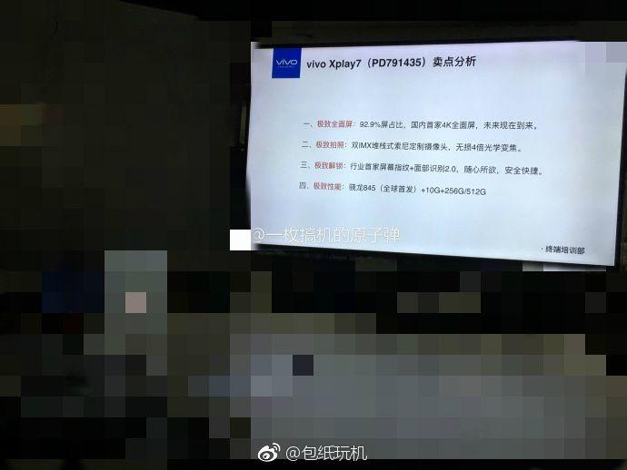 Vivo Xplay 7 — смартфон для тех, кому и 8 Гб оперативки мало – фото 1