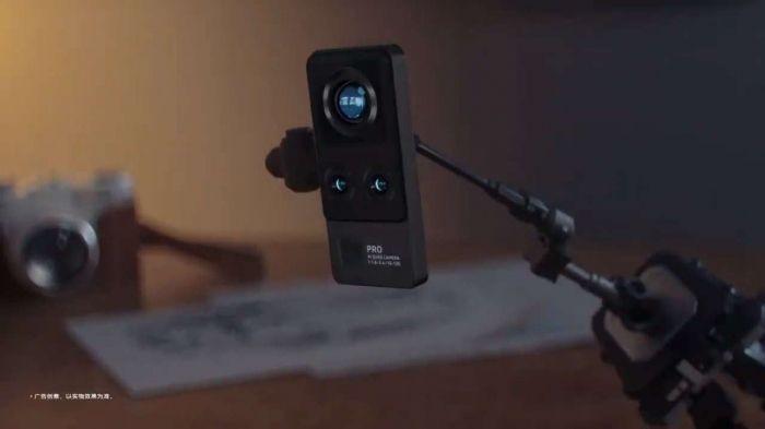 Камера Vivo X50 Pro дает обещание быть крутой