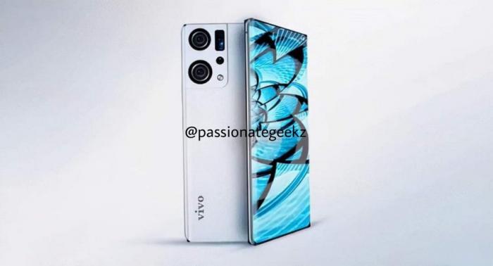 Vivo NEX 2022: смартфон без выреза в дисплее и с продвинутой камерой – фото 1