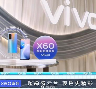 Зацените дизайн Vivo X60 и Vivo X60 Pro – фото 3