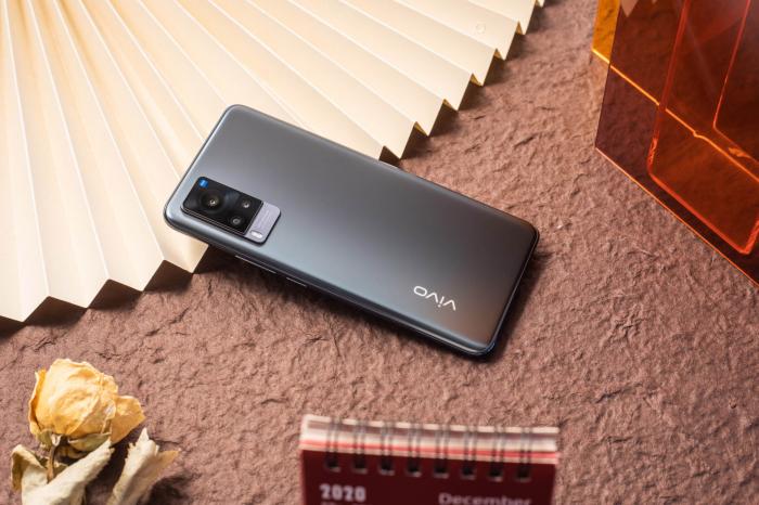 Представлены Vivo X60 и Vivo X60 Pro: мощные камерофоны с 120-Гц дисплеями – фото 4