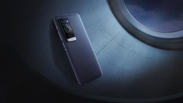 Анонс Vivo X60 Pro+: мощный флагман с многообещающими камерами – фото 2