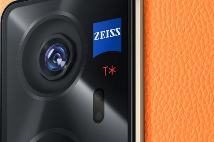 Изображения и характеристики камеры Vivo X60 Pro+ – фото 3