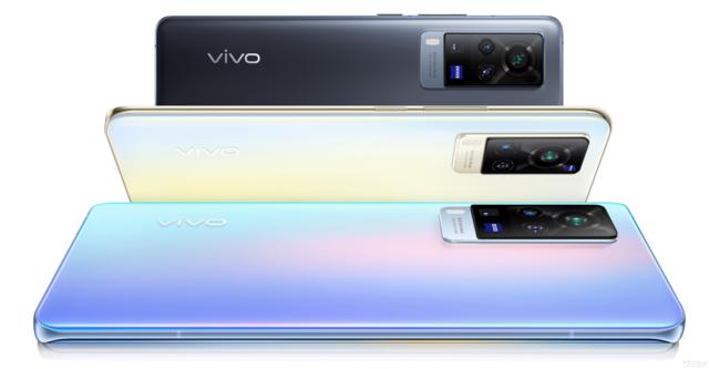 Представлены Vivo X60 и Vivo X60 Pro: мощные камерофоны с 120-Гц дисплеями – фото 2