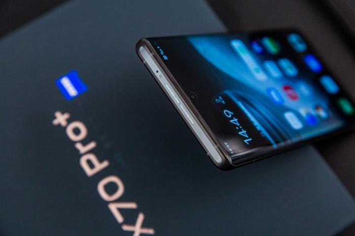 Анонс Vivo X70 Pro+: дорогой, элитарный и с крутой камерой – фото 3