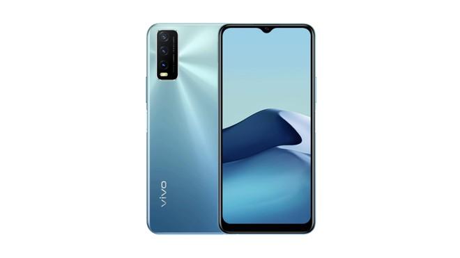 Представлен Vivo Y20G с емкой батарейкой и Android 11 – фото 2