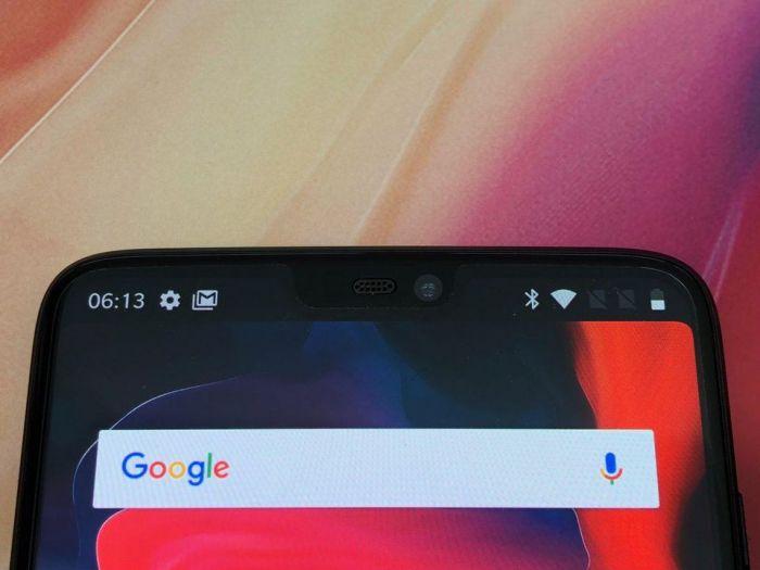 Анонс OnePlus 6: быстрый, дерзкий и универсальный Android-флагман – фото 5